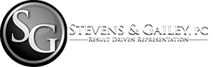 Stevens & Gailey Criminal Attorneys