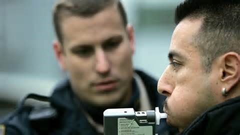 DUI Breath test Utah